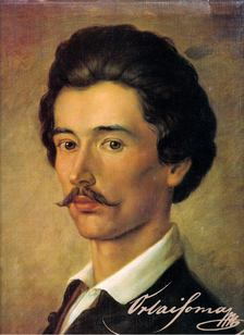 Keserű Katalin - Orlai Petrics Soma (1822-1880) [antikvár]