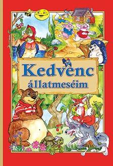 Kedvenc állatmeséim (Új kiadás)