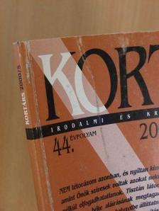Adam Mickiewicz - Kortárs 2000. május [antikvár]