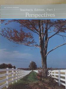 Bernard Cole - Perspectives I. [antikvár]