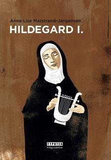 Anne Lise Marstrand, Jorgensen - Hildegard I. kötet