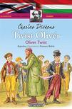 Klasszikusok magyarul - angolul: Twist Olivér