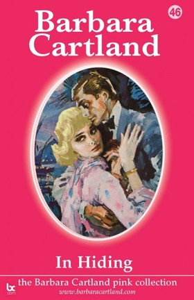 Barbara Cartland - In Hiding [eKönyv: epub, mobi]