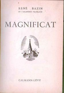 Bazin, René - Magnificat [antikvár]