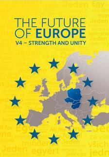 Nagy Katerina - The Future of Europe
