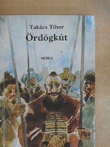 Takács Tibor - Ördögkút [antikvár]