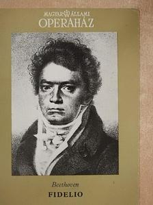 Kárpáti János - Beethoven: Fidelio [antikvár]
