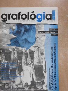 Berente Károly - Grafológia 1996. április [antikvár]