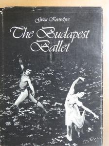 Géza Körtvélyes - The Budapest Ballet [antikvár]
