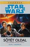 Kevin J. Anderson - Star Wars: Sötét oldal