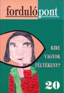 Szávai Ilona - Fordulópont 20. 2003/2. [antikvár]