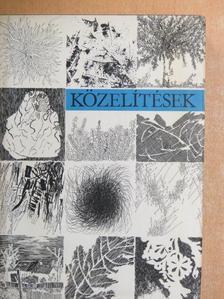 Aczél Géza - Közelítések [antikvár]
