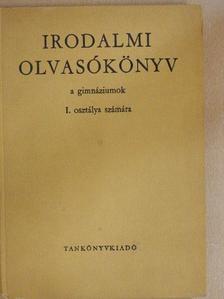 Kovács Lajos - Irodalmi olvasókönyv I. [antikvár]