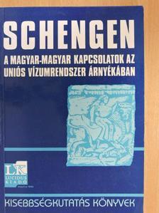 Balla D. Károly - Schengen [antikvár]