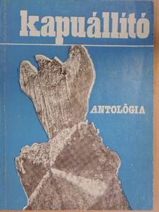Bogdán László - Kapuállító II. [antikvár]