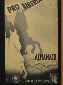 Dr. Méhes Gyula - Almanach az 1940. évre [antikvár]