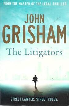 John Grisham - The Litigators [antikvár]