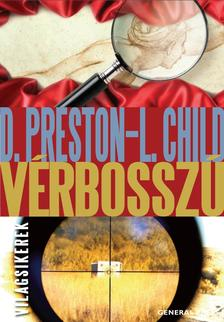 Douglas Preston - Lincoln Child - Vérbosszú