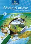 CR-0022 - CR-0022 Földrajzi atlasz az 5-10. évf. számára