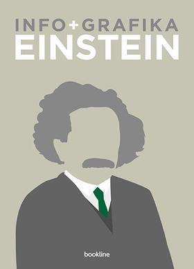 Clegg, Brian - Infografika - Einstein