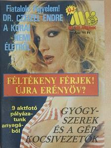 Bukovits Klára - Új Mi Világunk 1988/3. [antikvár]