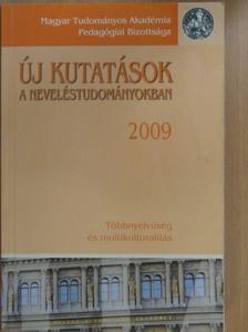 Dobó István - Új kutatások a neveléstudományokban 2009 [antikvár]