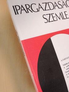 Bagó Eszter - Ipargazdasági Szemle 1988/1-4. [antikvár]