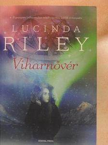 Lucinda Riley - Viharnővér [antikvár]