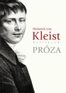 Heinrich von Kleist - Próza