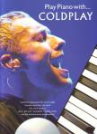 PLAY PIANO WITH... COLDPLAY FOR PIANO, VOCAL AND CHORD SYMBOLS PLUS CD
