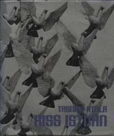 Tasnádi Attila - Kiss István [antikvár]