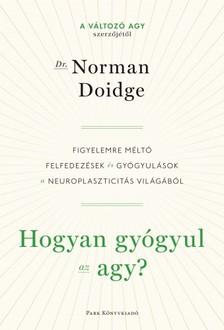 Norman Doidge - Hogyan gyógyul az agy? - Figyelemre méltó felfedezések és gyógyulások a neuroplaszticitás világából [eKönyv: epub, mobi]