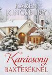 Karen Kingsbury - Karácsony Baxteréknél
