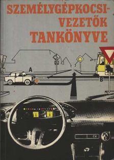Sepsey József - Személygépkocsivezetők tankönyve [antikvár]