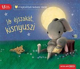 Katja Reider - Jó éjszakát, kisnyuszi