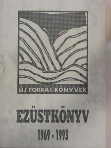 Baka István - Ezüstkönyv [antikvár]