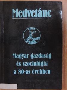 Antal László - Medvetánc [antikvár]