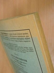 Breinich Miklós - Vízügyi Közlemények 1988/4. [antikvár]