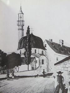 Gerő Győző - Türkische Baudenkmäler in Ungarn [antikvár]