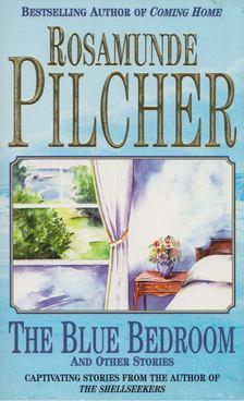 Rosamunde Pilcher - The Blue Bedroom [antikvár]