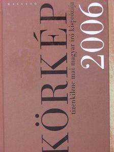 Bán Zsófia - Körkép 2006 [antikvár]