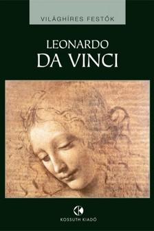 Leonardo da Vinci [eKönyv: epub, mobi]