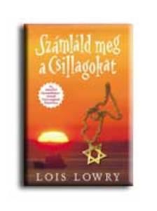 Lois Lowry - Számláld meg a csillagokat