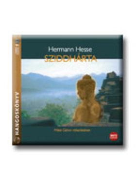 Hesse, Hermann - Sziddhárta - Hangoskönyv