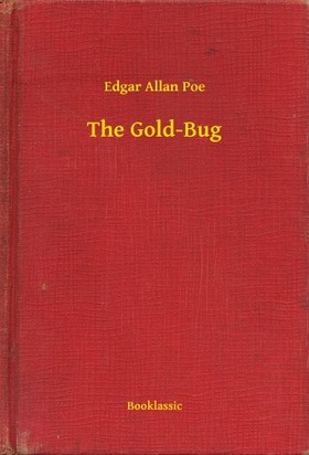 Edgar Allan Poe - The Gold-Bug [eKönyv: epub, mobi]