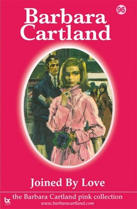 Barbara Cartland - Joined By Love [eKönyv: epub, mobi]