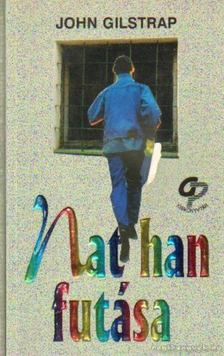 John Gilstrap - Nathan futása [antikvár]