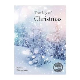 PIANO SAFARI: THE JOY OF CHRISTMAS ELEMENTARY/INTERMEDIATE LEVEL