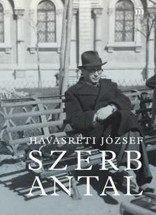 Havasréti József - Szerb Antal [eKönyv: epub, mobi]