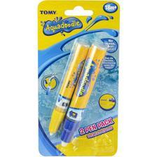 Aquadoodle 2 db-os toll készlet